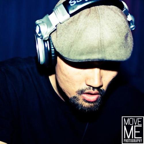 DJ Mza's avatar