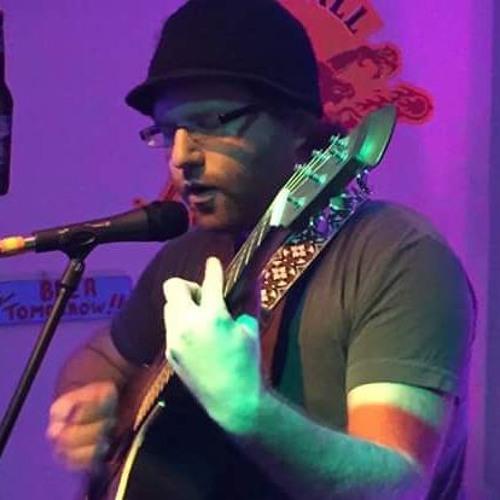 Ian Wiseman's avatar