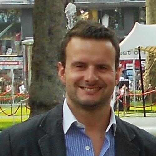 Joao Toscano's avatar