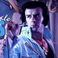 Elvis Tribute Artist Kidd Galahad