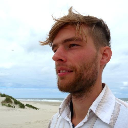 Bastiaan Woltjer's avatar