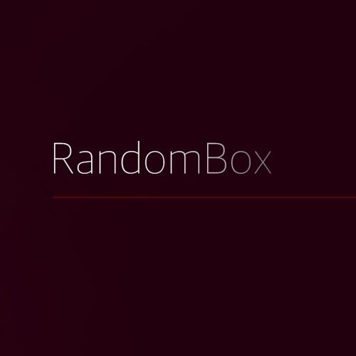 RandomBox's avatar