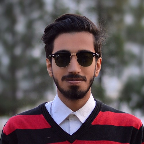 Rohail Rauf's avatar