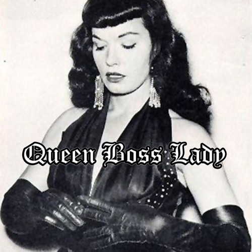 QueenBossLady's avatar