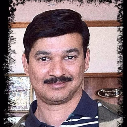 Anbu Mohamed's avatar