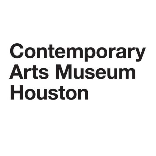 Contemporary Arts Museum Houston's avatar
