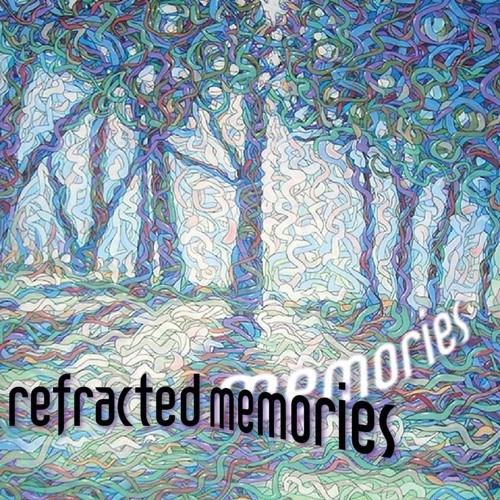 Refracted Memories's avatar