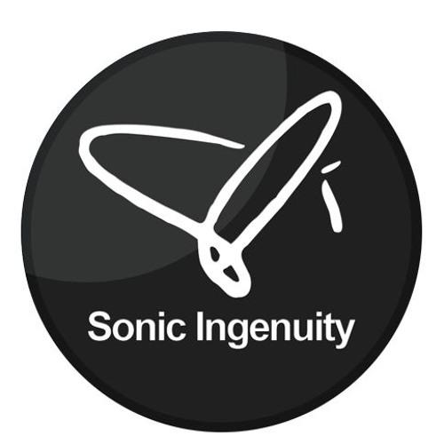 Sonic Ingenuity's avatar