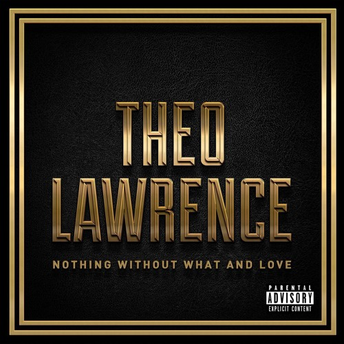 Theo Lawrence's avatar
