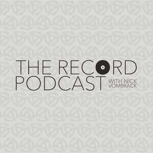 The Record Podcast's avatar