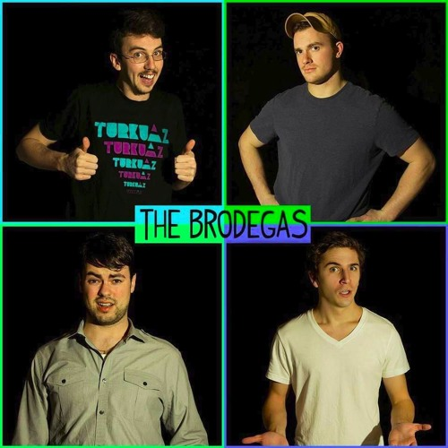 The Brodegas's avatar