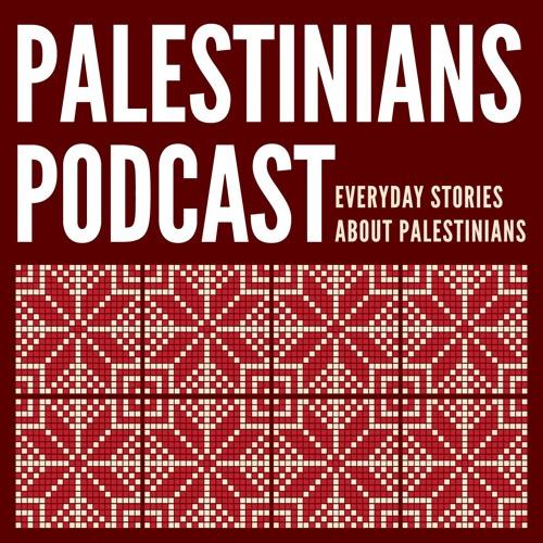 Palestinians Podcast's avatar