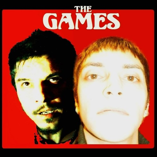 THE GAMES's avatar