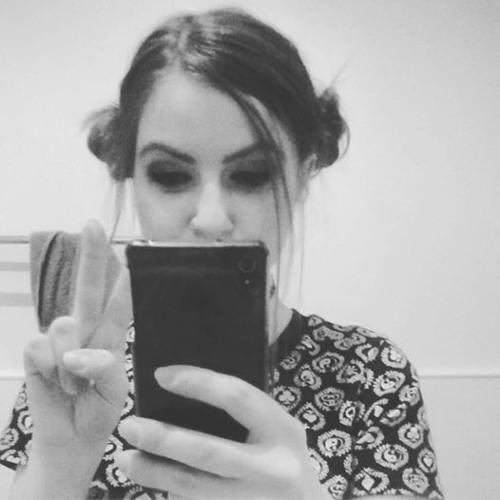 Julija Beriozova's avatar