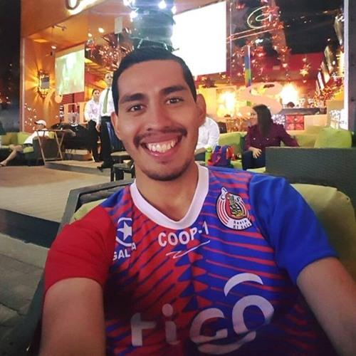 Ronald Menéndez's avatar