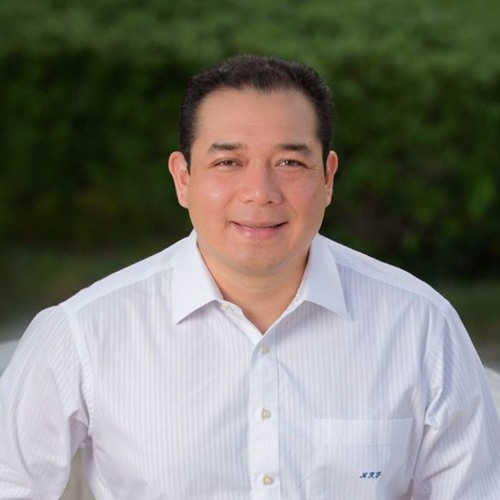 Ángel E. Rivero Palomo's avatar