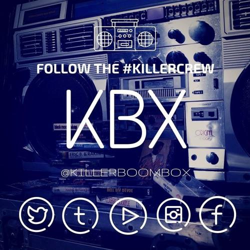 KillerBoomBox's avatar