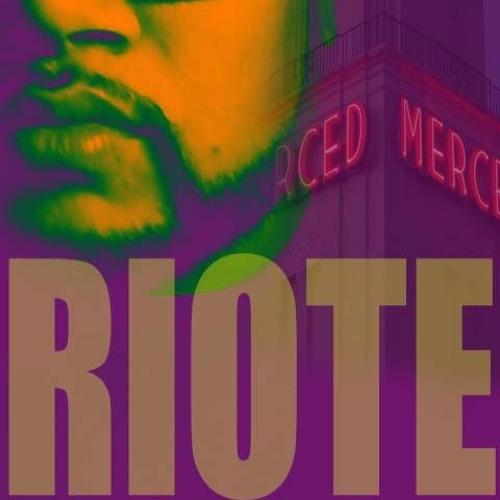 DJ RIOTE's avatar