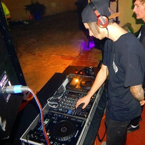 DJ Timeless's avatar
