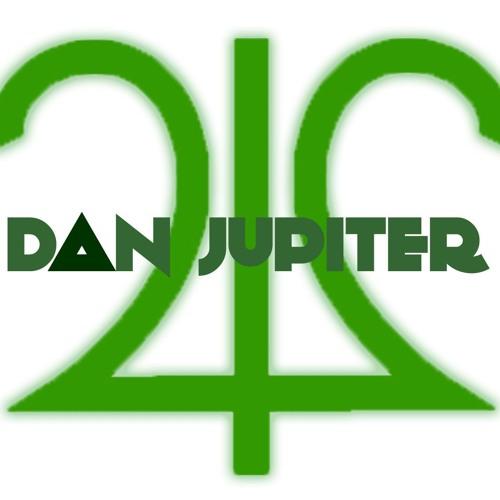 Dan Jupiter's avatar