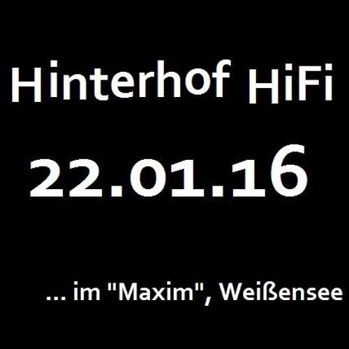 Hinterhof HiFi's avatar