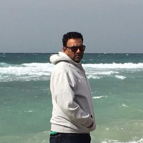 Sitwat Usman's avatar