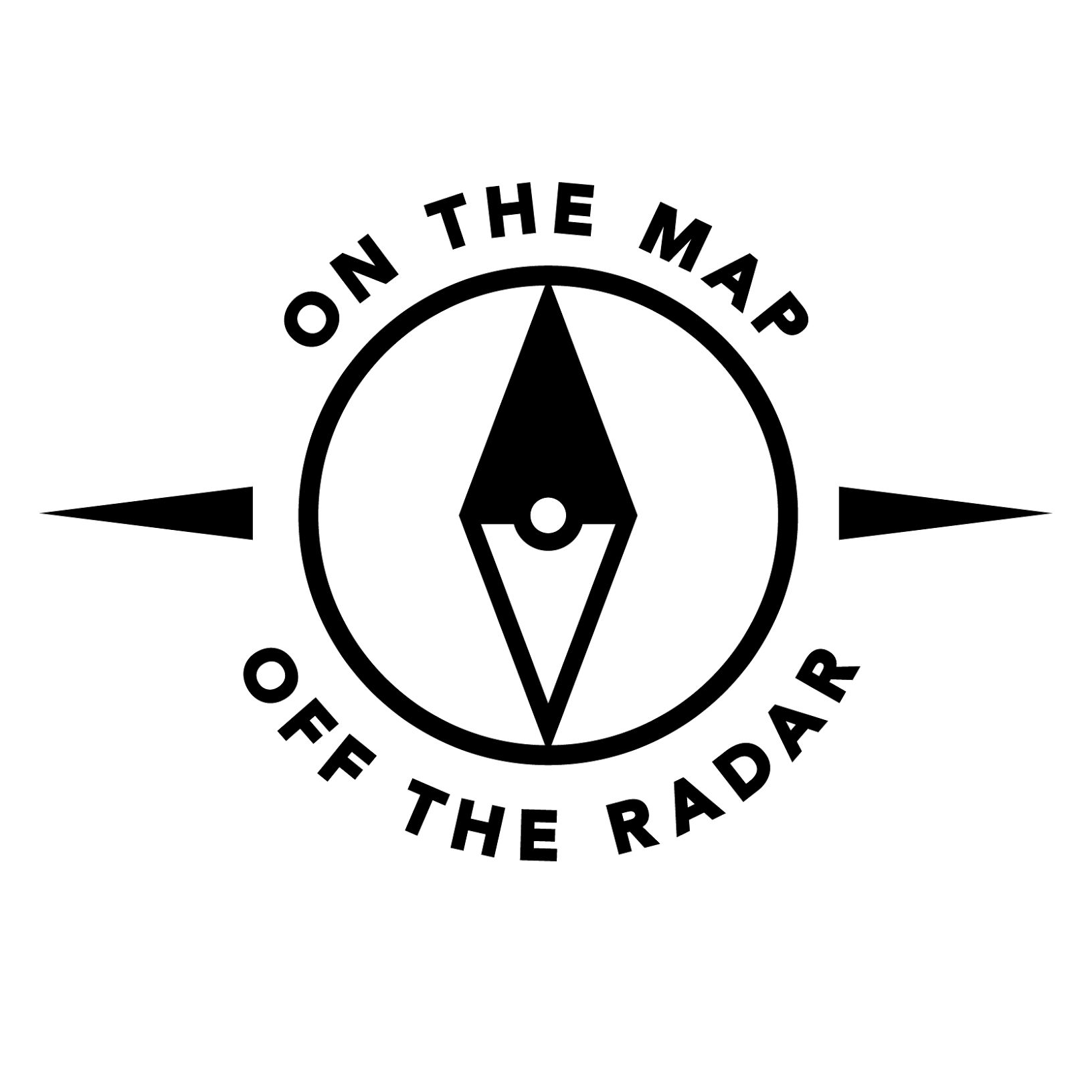 On the Map, Off the Radar