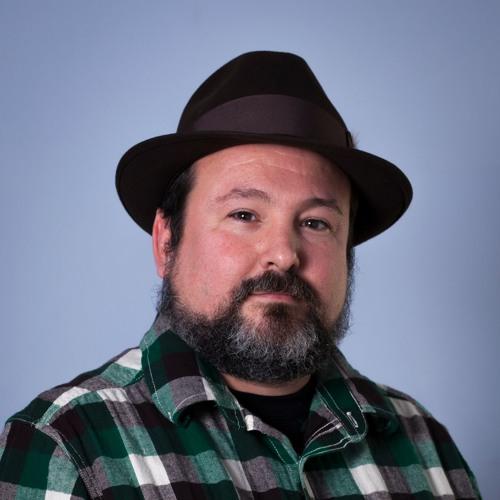 Joshua Michael Stewart's avatar