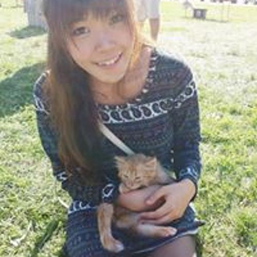 Ayaka Sato's avatar