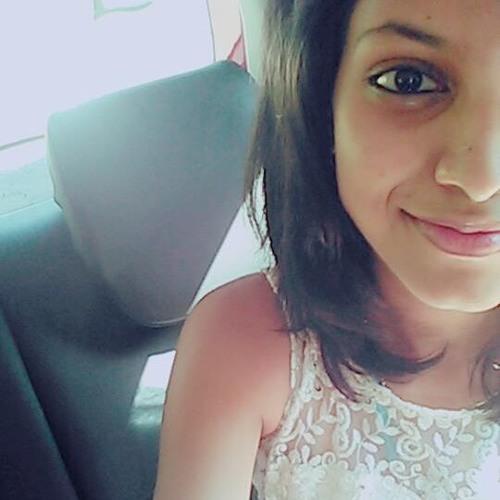 Roshal Fernandes's avatar