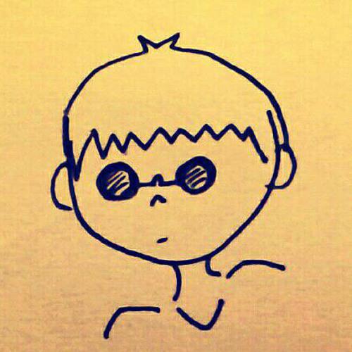 Machu-Piccchu's avatar