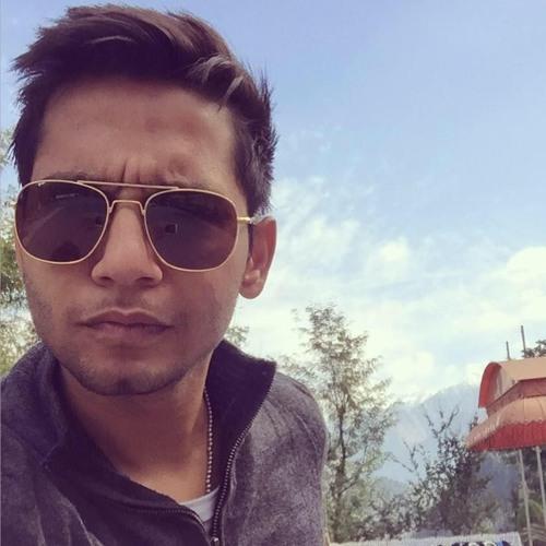 Waleed Lodhi's avatar