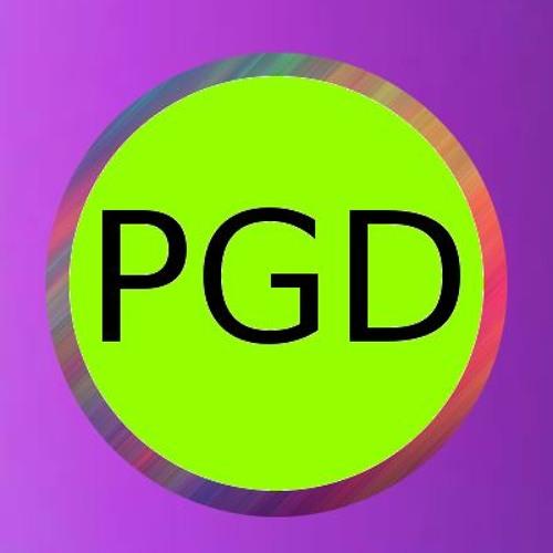 Pradyumna Shome's avatar