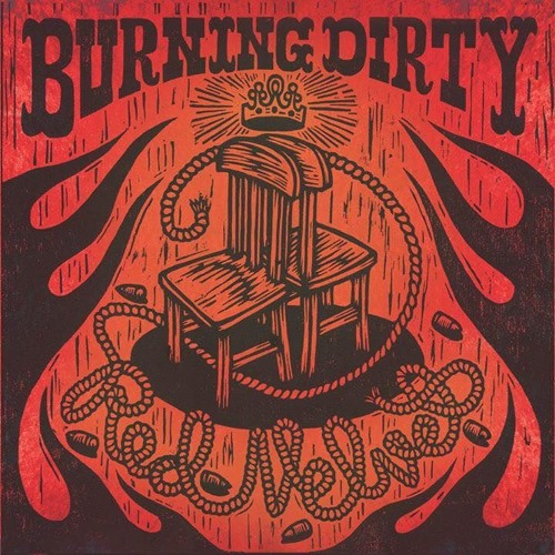 The Burning Dirty Band's avatar