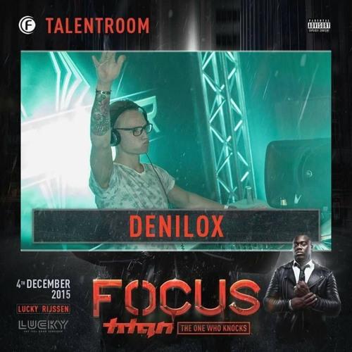 Denilox's avatar