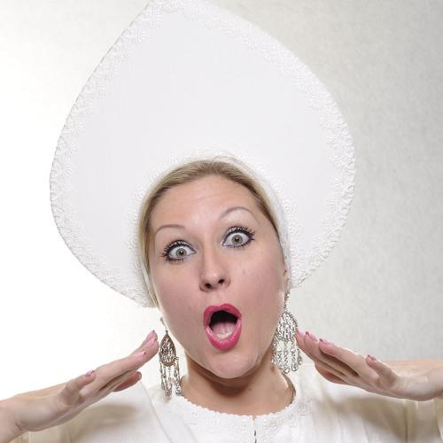 Olga Koslowa's avatar