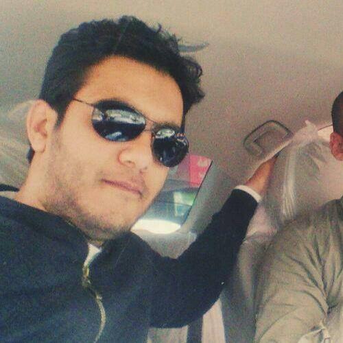 Mohamed El Assasy's avatar