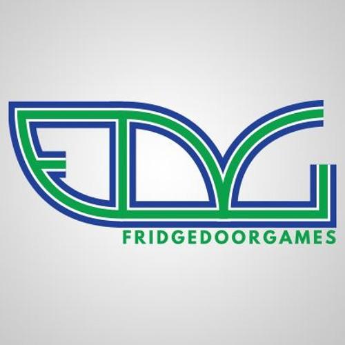 FridgeDoorGames's avatar