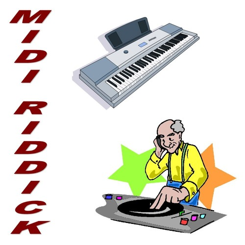 MIDI RIDDICK's avatar