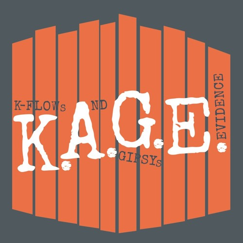 K.A.G.E's avatar