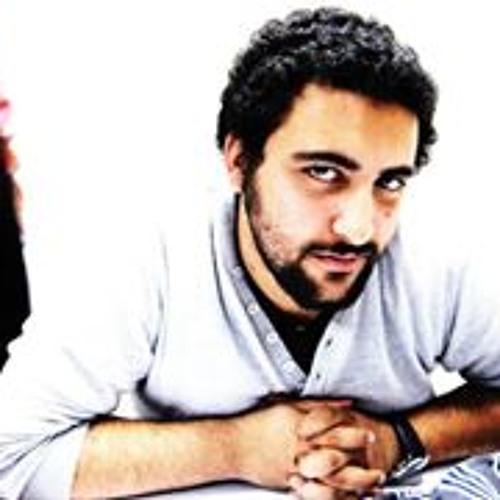 Sherif Sameh's avatar