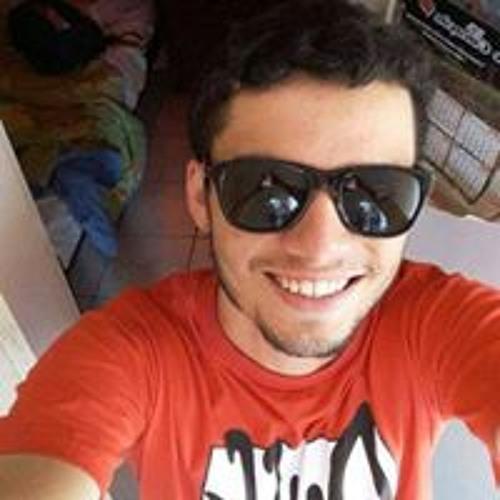 Rafael Salles Souza's avatar