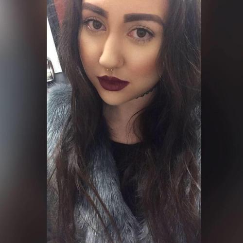 Jessica Smith 175's avatar