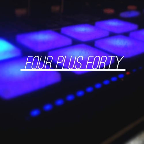 *** FOUR PLUS FORTY ***'s avatar