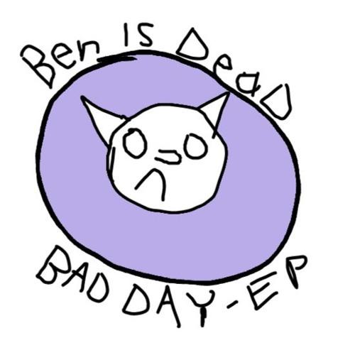 ben is dead's avatar