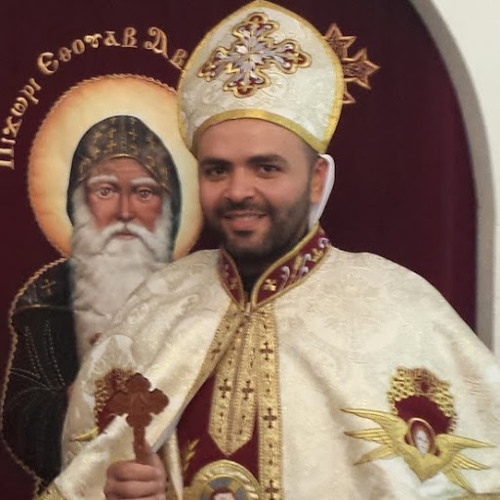 Fr. Kyrillos Fakhouri's avatar