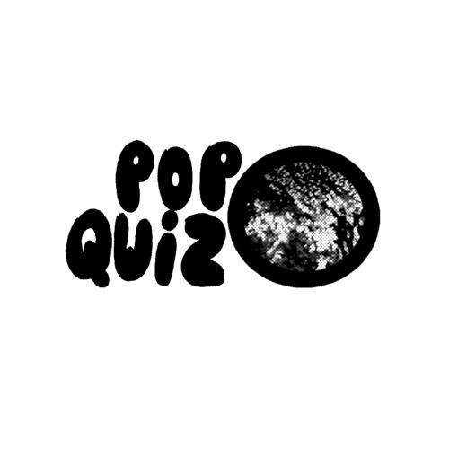 Pop Quiz Records's avatar