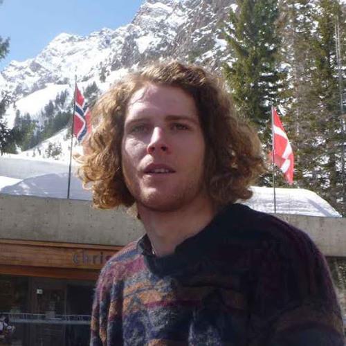 Aaron Zwiebel's avatar