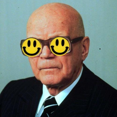 Acid Kekkonen (Foil On Records)'s avatar