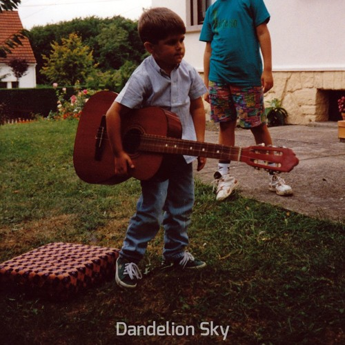 Dandelion Sky's avatar